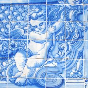 18th century Portuguese Tiles