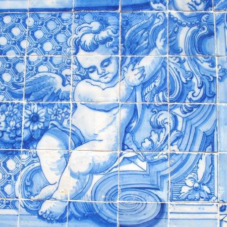 Azulejo Século XVIII