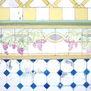 Azulejo de Fachada