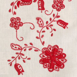 Embroidery of Guimarães