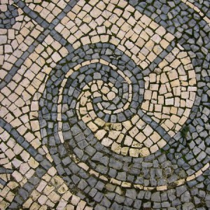 Portuguese Stone Pavement
