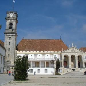 Coimbra of Mondego