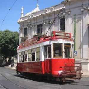 Ancient Lisbon