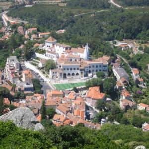 Romantic Sintra