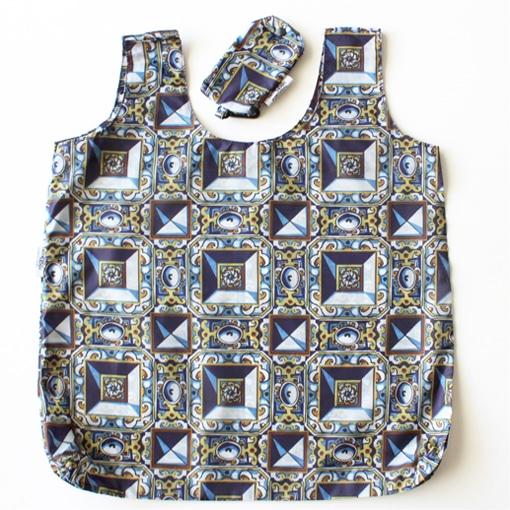 eco saco azulejo sec XVII – ponta de diamante 2