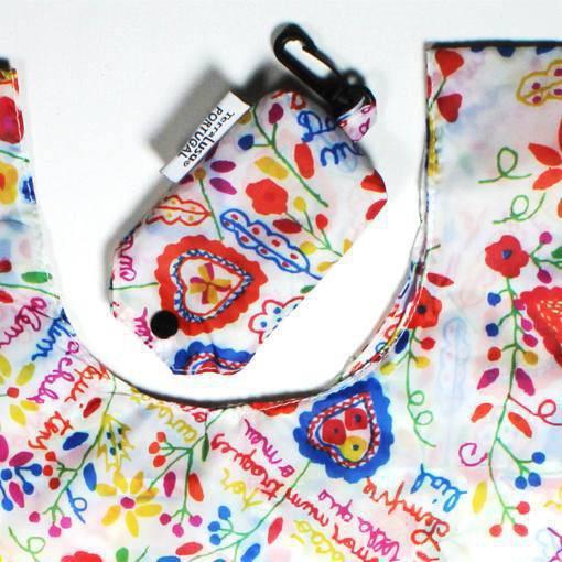 eco saco lenço 1