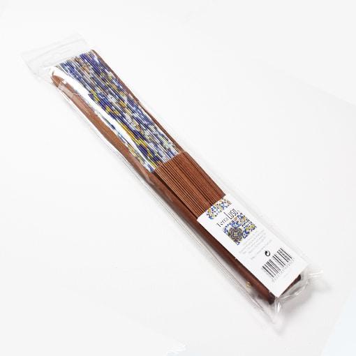 leque azulejo sec XVII – camélia 3