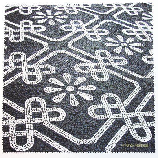 pano micreofibra calçada portuguesa