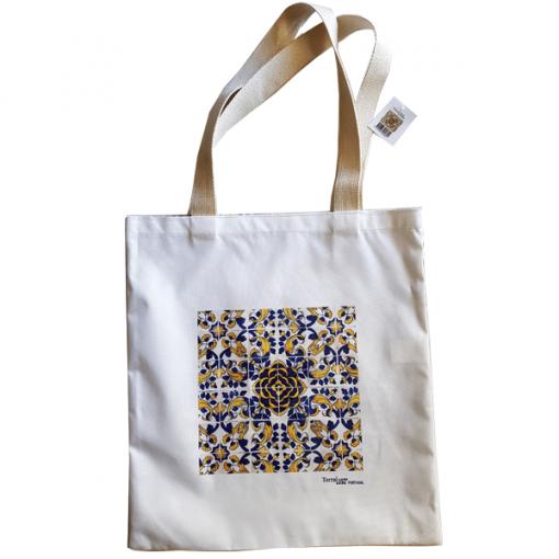20230 2 Eco sacola Azulejo séc. XVII – camélia