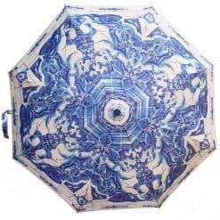 Mini guarda-chuvas